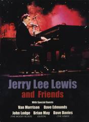 Jerry Lee & Friends
