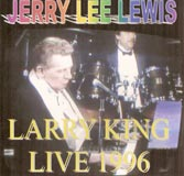 Larry King Live 1996